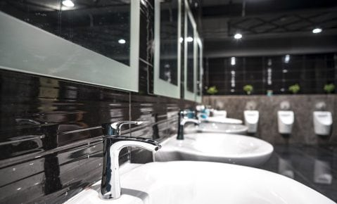Top Plumbing Considerations for Your Commercial Space