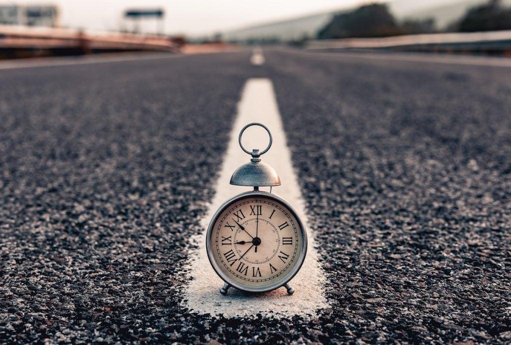 The Best Time to Overlay an Asphalt Parking Lot | Royal Oak Property Services