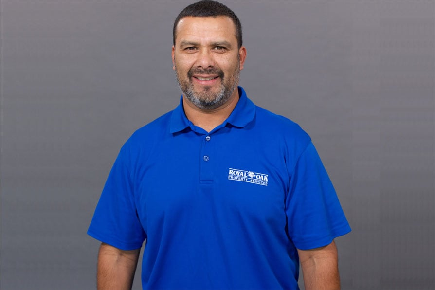 Orlando Chavarria Royal Oak Team Member