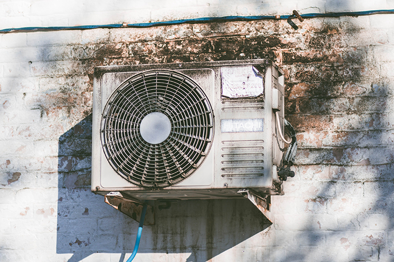 5 Reasons Why You Need To Service Your HVAC | Royal Oak Property Services