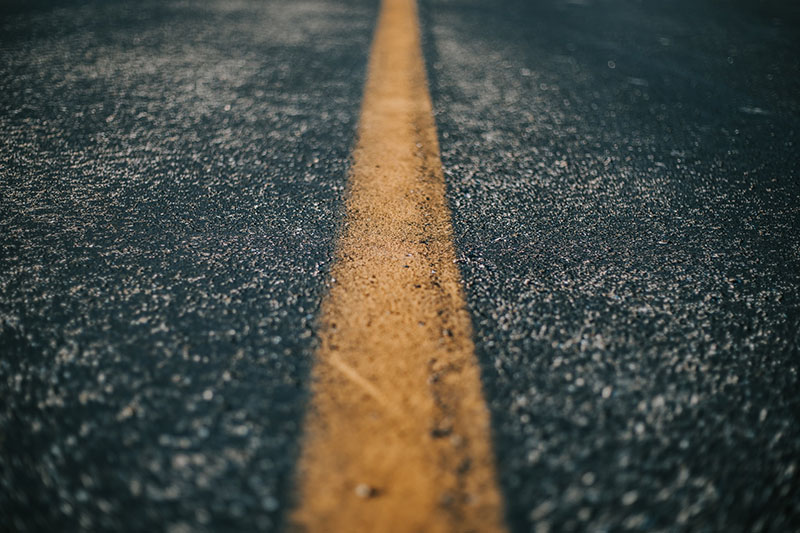 Why Is Summer the Best Time To Lay Asphalt? | Royal Oak Property Services